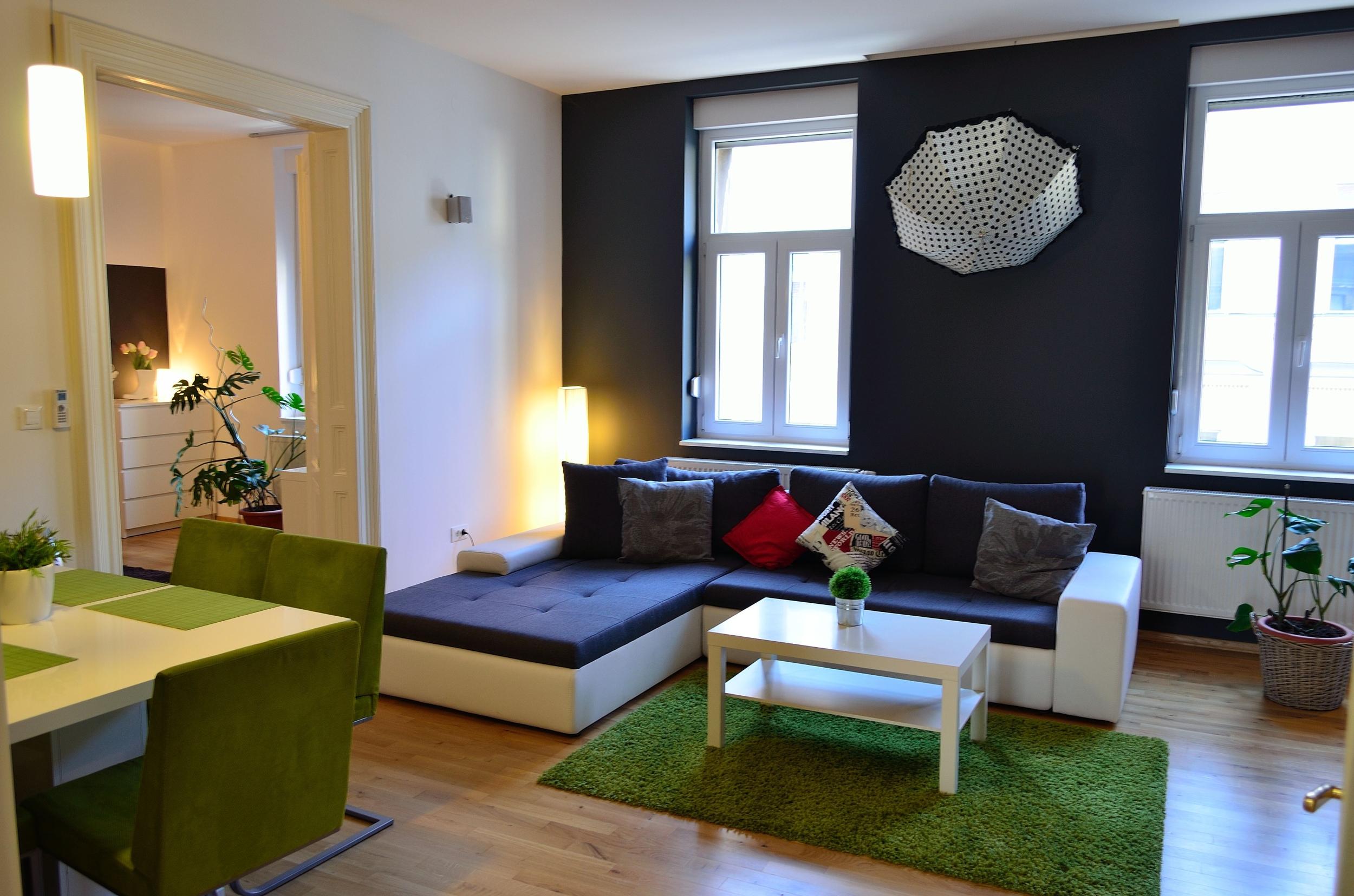 Apartment Secret Garden