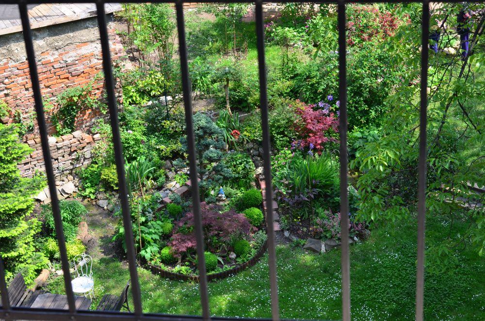 Stan Secret Garden